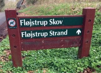 Fløjstrup skov