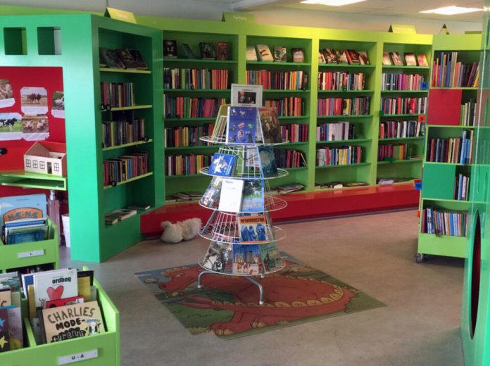 Lystrup bibliotek