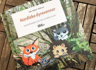 nordiske dyrevenner perlebogs anmeldelse
