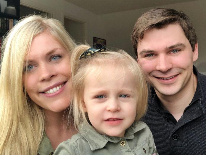 Min aarhus familie - Mette Schmidt