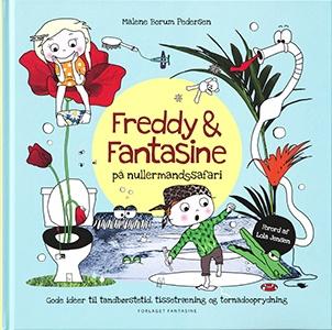 Freddy og Fantasine