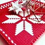 julefad i perler