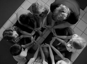 Yoga med børn i Aarhus