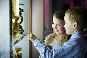 Naturhistorisk-museum-Aarhus