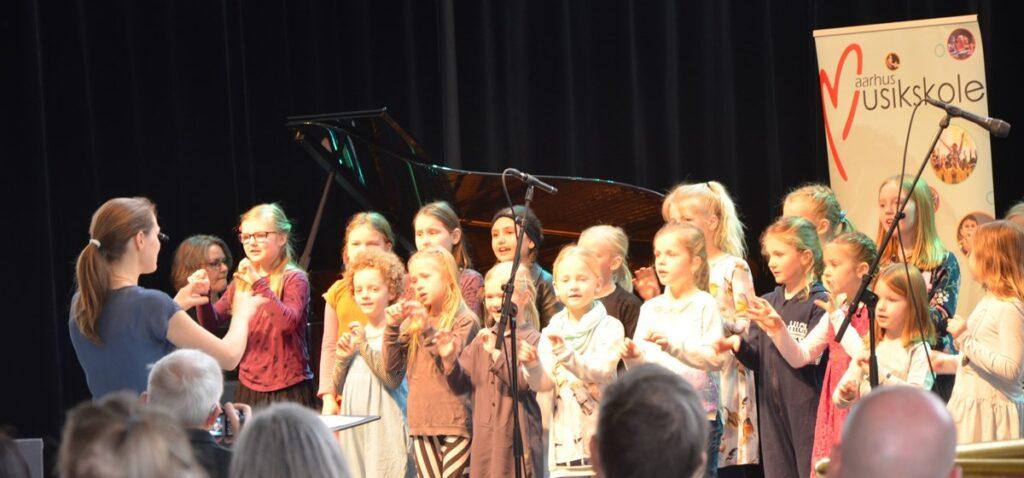Aarhus musikskole festival