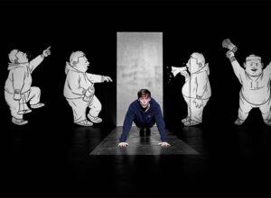 Teatret Filuren – Finn og de fem fajl