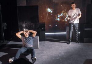 Teatret gruppe 38 – #fremtiden